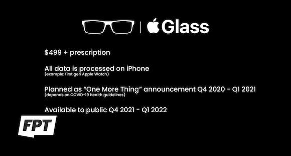 Apple Glasses 06