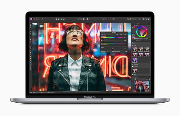Apple 13インチ MacBook Pro