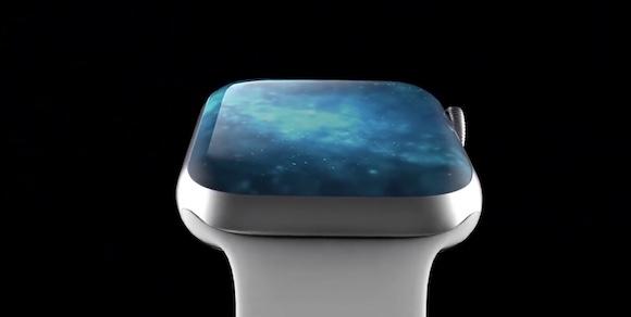 Apple Watch Series 6 concept 01