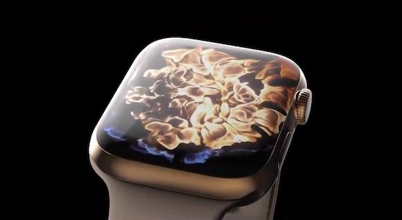 Apple Watch Series 6 concept 04