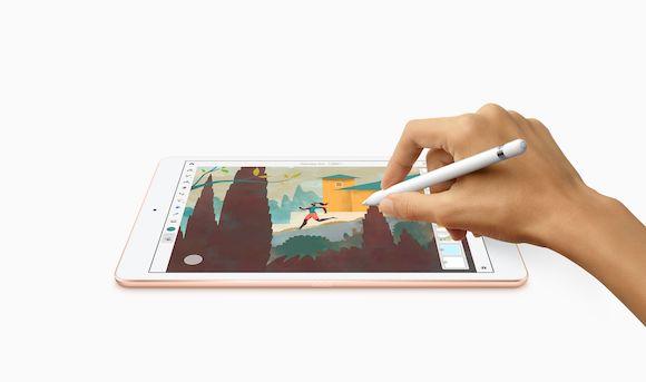 Apple iPad(第7世代)