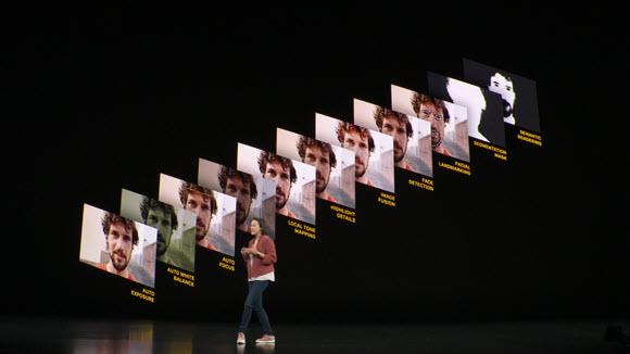 Apple スペシャルイベント iPhone11 カメラ