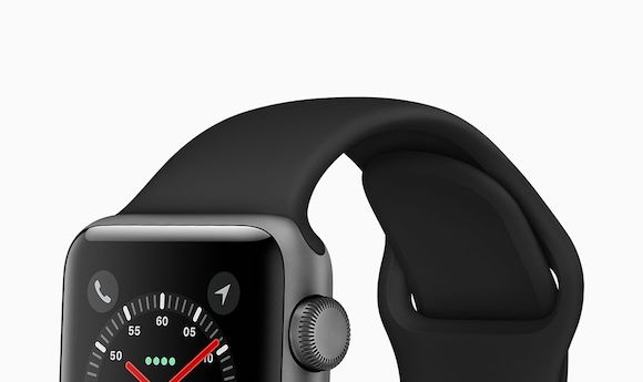 Apple Watch 認定整備済製品