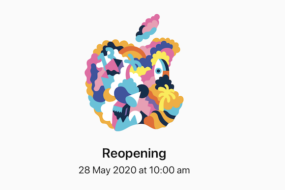 Apple Sydney