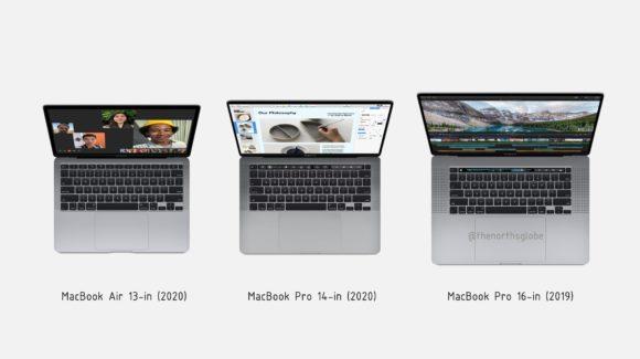 14inch MacBook Pro