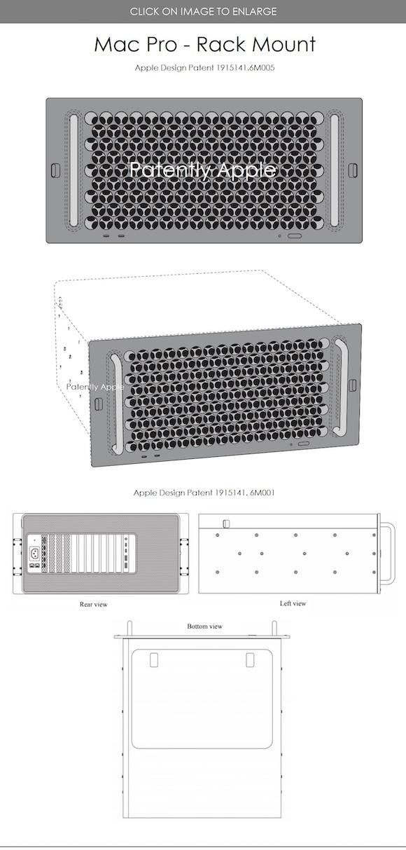 Mac Pro design patent 5