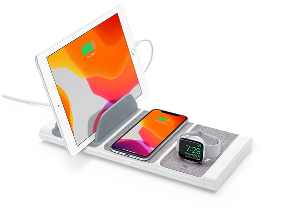 Scosche BaseLynx Modular Charging System Kit-1