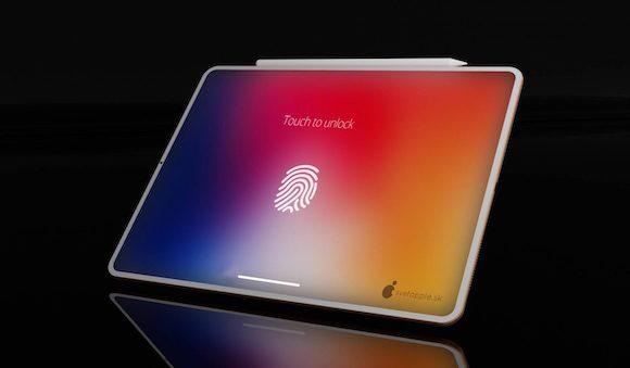 iPad Air(2020)