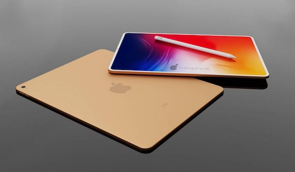 iPad Air(2020)12