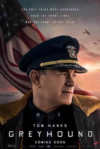 GREYHOUND Trailer (2020) トム・ハンクス