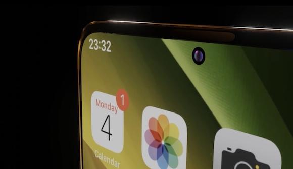 iPhone12 flip2