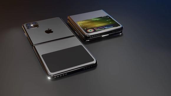 iPhone12 flip3