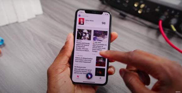 iOS14 Siri
