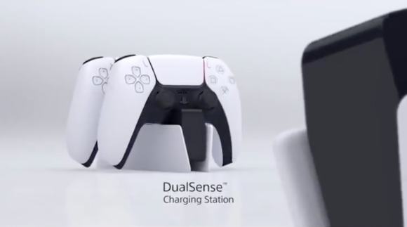 DualSense充電スタンド