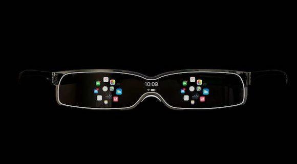 Apple Glasses SVT 02