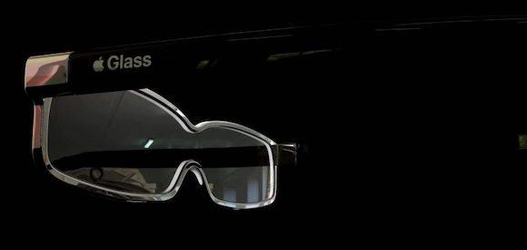 Apple Glasses SVT 03