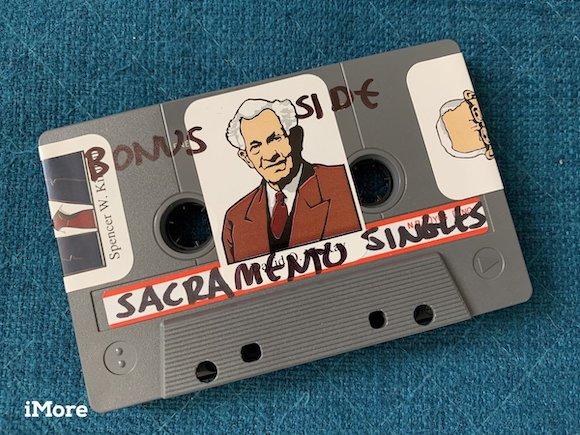 Cassette tape 04