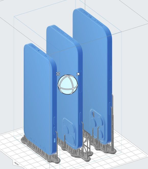 iPhone12 New CAD EAP