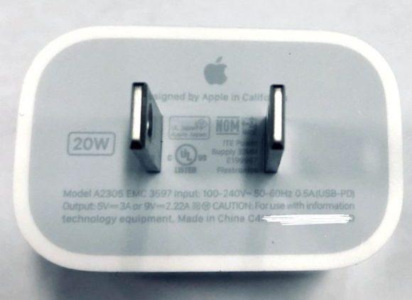 20w 充電 iphone12