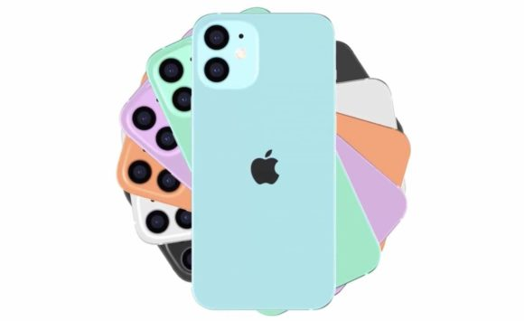 iPhone12 Color