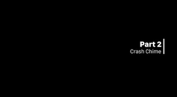 Mac crush chime