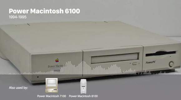 Mac crush chime 6100