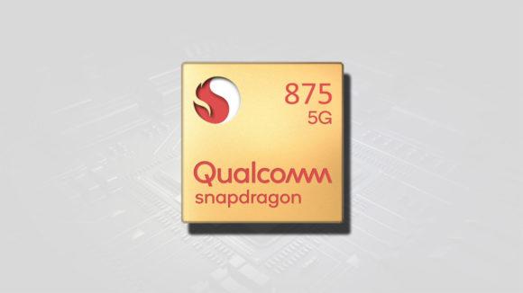 Snapdragon875