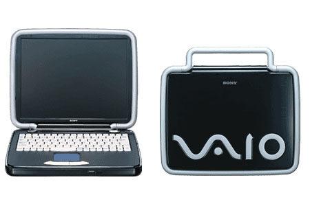 VAIO QR1