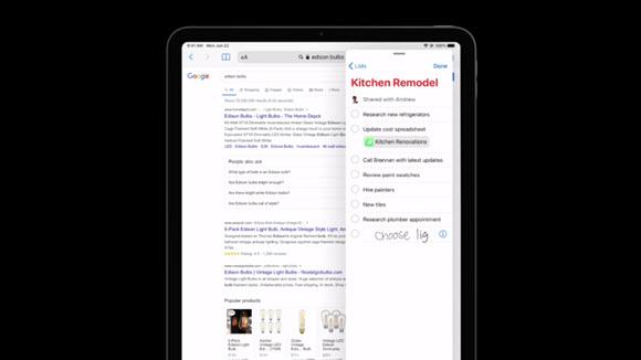 WWDC2020 iPadOS14