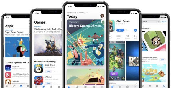 app store 公式 アプリ