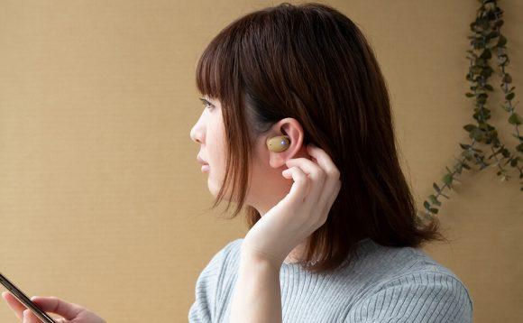 cheero DANBOARD Wireless Earphones Bluetooth 5.1-イヤホン本体