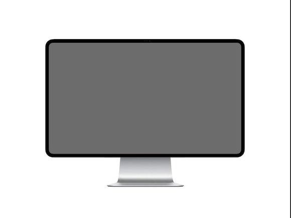 iMacコンセプト