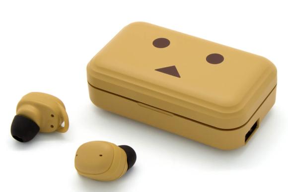 cheero DANBOARD Wireless Earphones Bluetooth 5.1