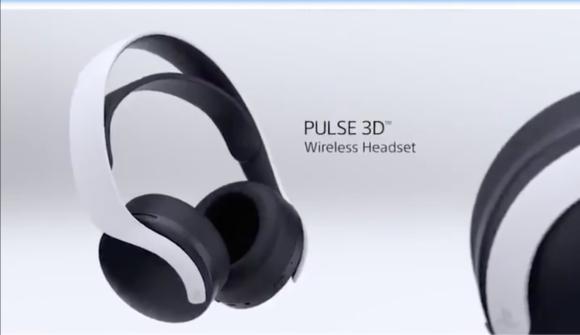PULSE 3Dワイヤレスヘッドセット