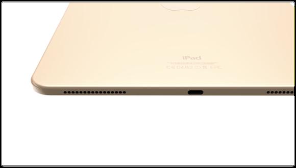 iPad Air 4 Technizo Concept