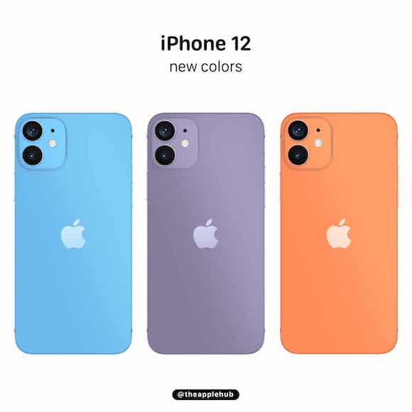 iPhone12 Color_01