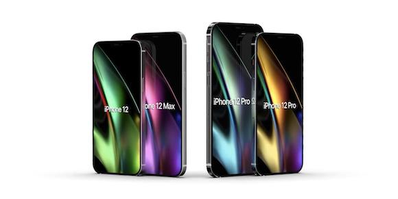iPhone12 EAP10