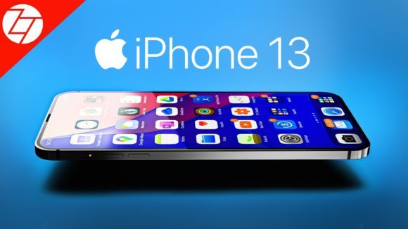 iPhone13 ZoT