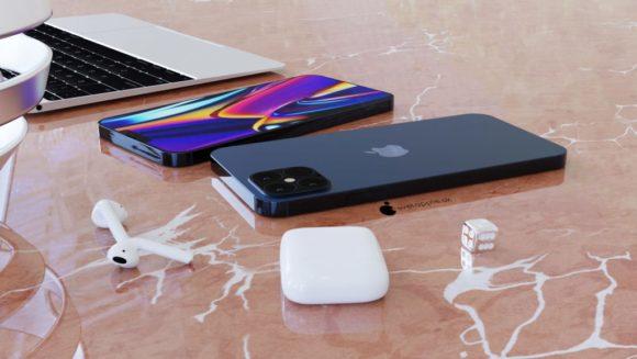 iPhone12 Pro navy 6