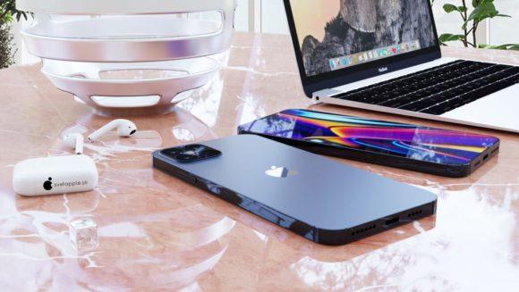 iPhone12 Pro navy 9