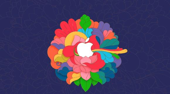 Apple 三里屯