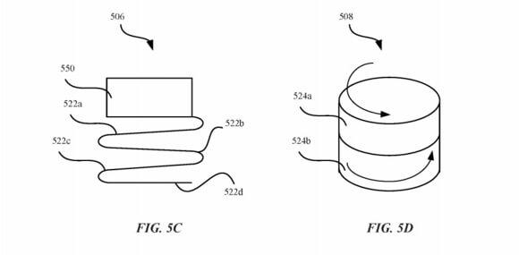 apple pencil 特許