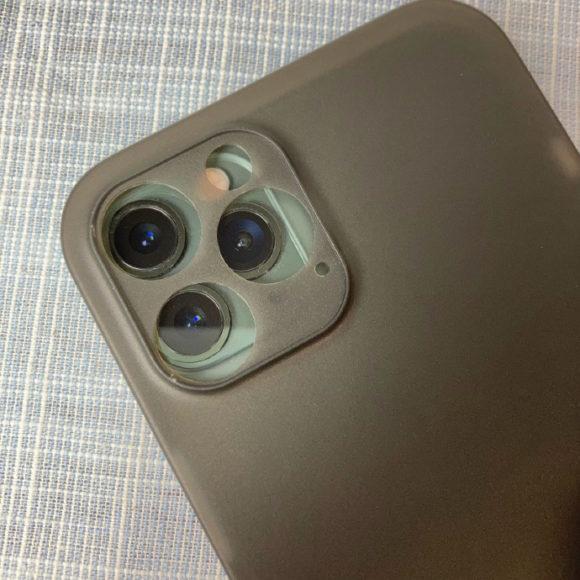 iPhone12 Pro Maxケース