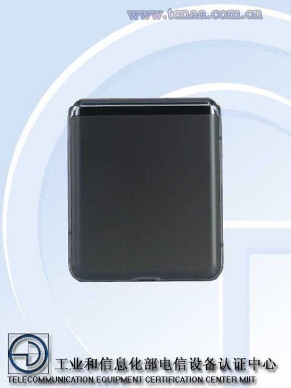 5G Galaxy Z Flip_TENAA_02