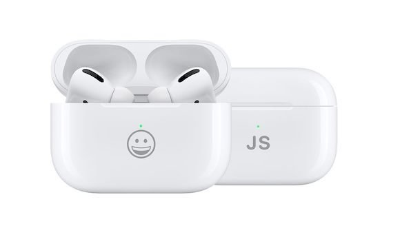 AirPods Pro Apple