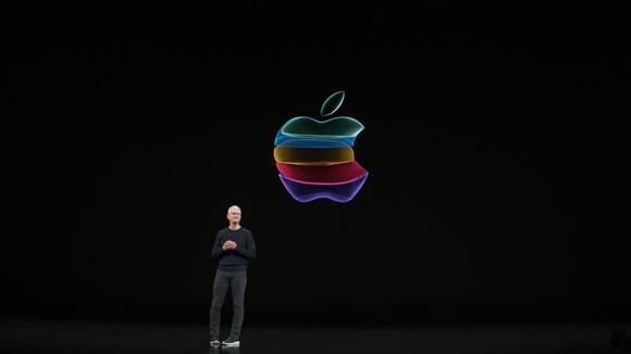 Apple スペシャルイベント 2019年9月