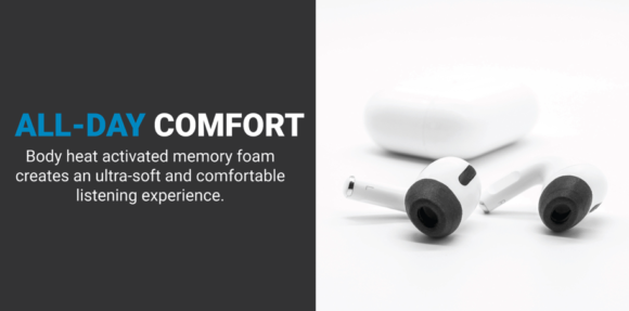 Comply-foam-AirPods-Pro-tips