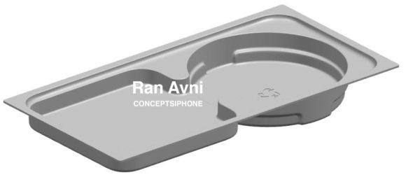 iPhone12 inner package