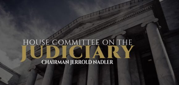 e committee on the Judiciary