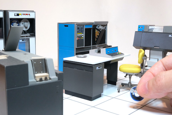 IBM 1401 miniature_07